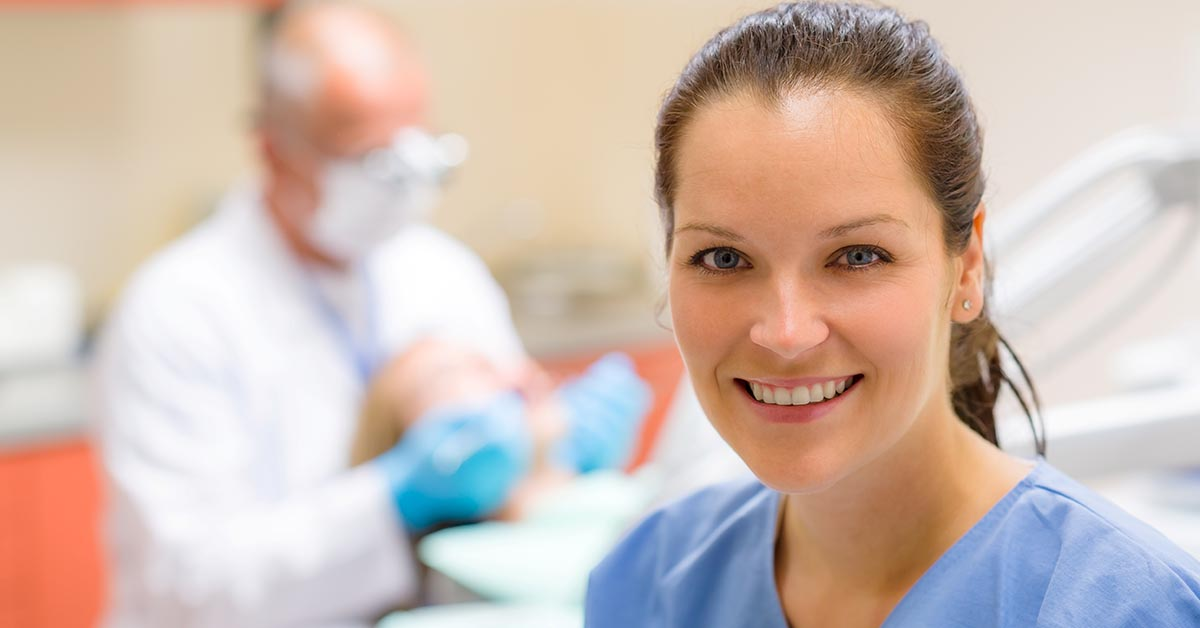 dental recruitment in Yorkshire UK