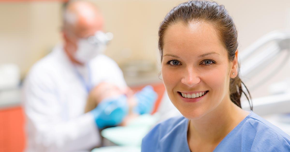 dental recruitment in Yorkshire UK