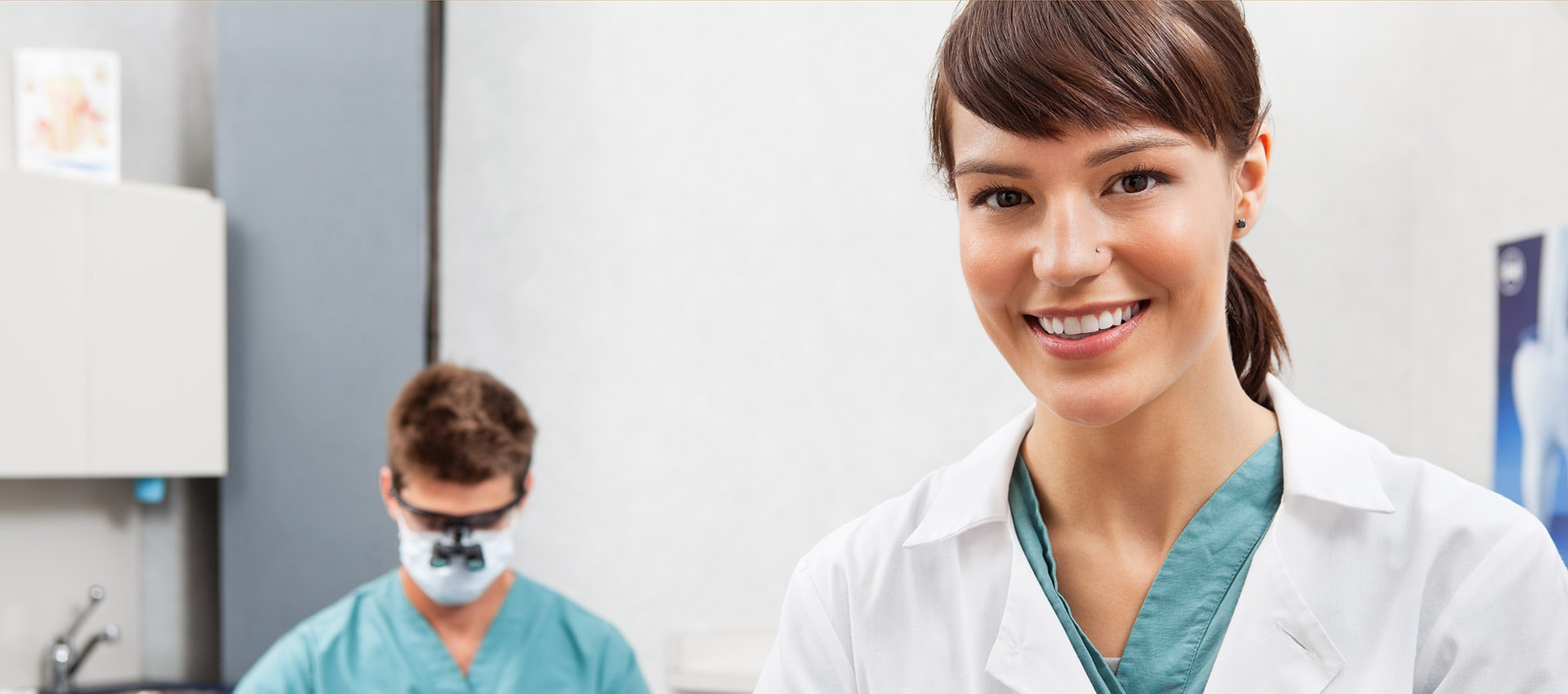dental nurse how to become