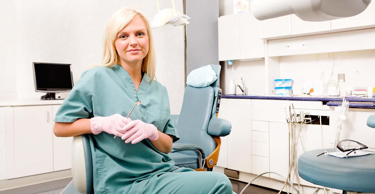 dental recruitment uk