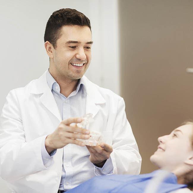foundation dentist jobs uk
