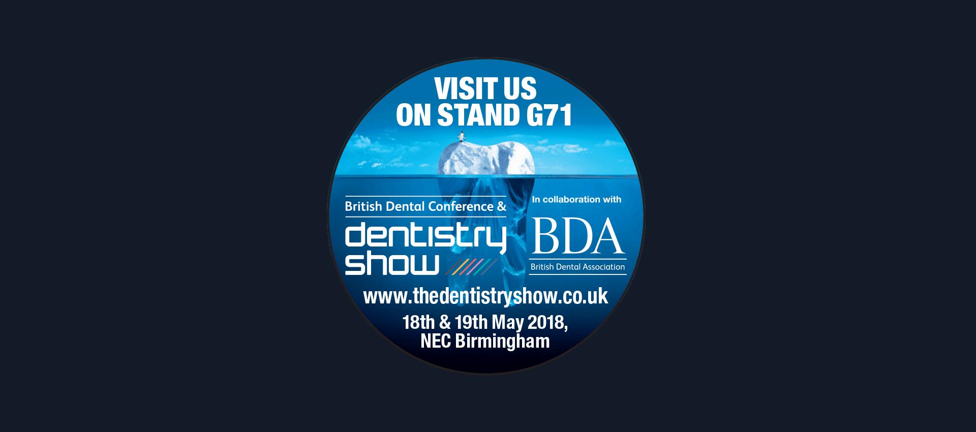 british dentist show