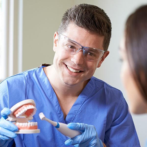 dental recruitment advertising uk